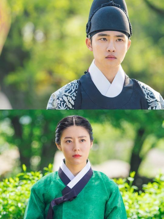 100 Days My Prince Do Kyung Soo And Nam Ji Hyun Get Hitched