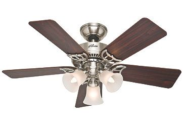 Hunter Fan - Ceiling Fans
