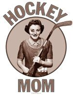 Hockey Moms UNITE