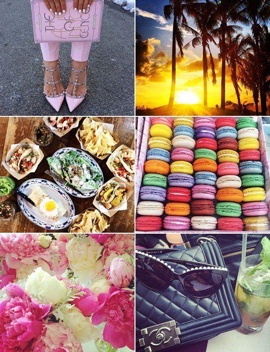 Pin for Later: Instagram-Erkenntnisse: Ihr wisst, ihr seid eine Mode-Bloggerin wenn . . .