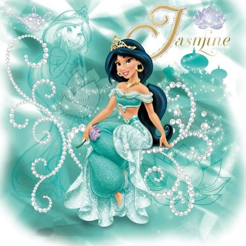 Jasmine - disney-princess Photo