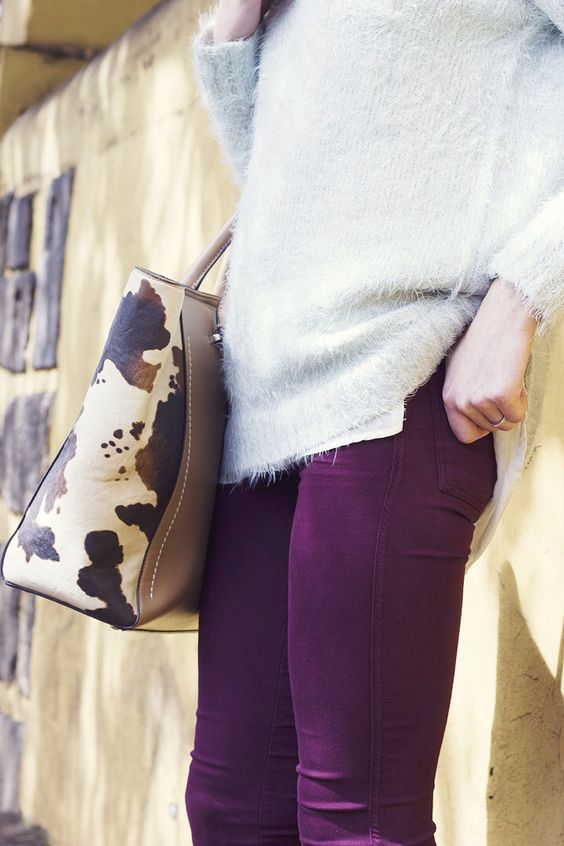 http://www.sweet-freckles.com/2015/02/burgundy-jeans.html?m=0