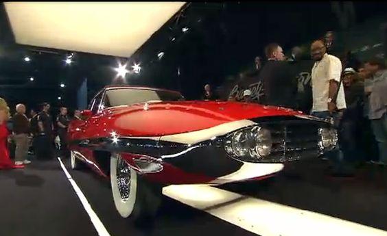Chrysler Diablo_Barrett Jackson