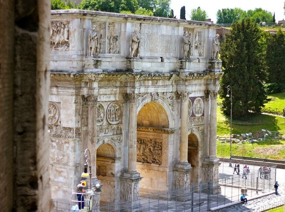 Things to do in Rome - The Fancy Voyager