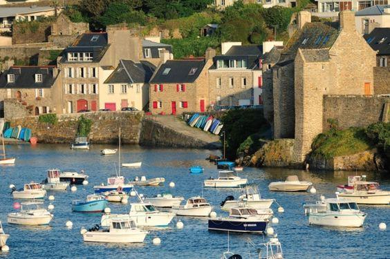 Le Conquet   Finistère   Bretagne   #myfinistere