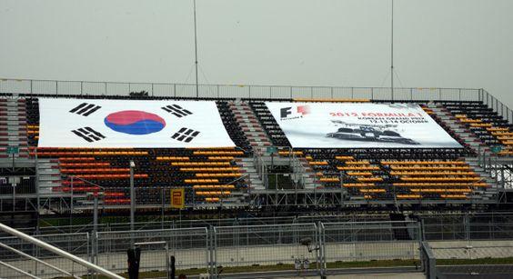 El calendario de Fórmula 1 2015 tiene 21 carreras y rescata a Corea