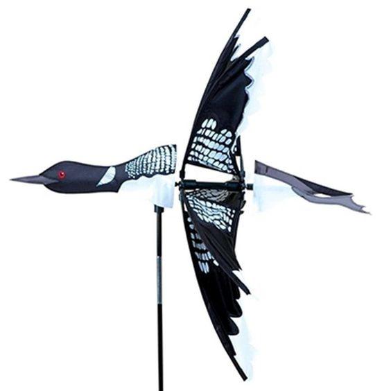 Premier Designs Flying Loon Spinner