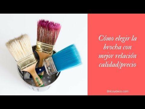 A La Hora De Renovar Con Pintura El Aspecto De Un Mueble Resulta Fundamental Obtener Un R Decoración De Unas Técnicas Para Pintar Madera Como Pintar Una Pared