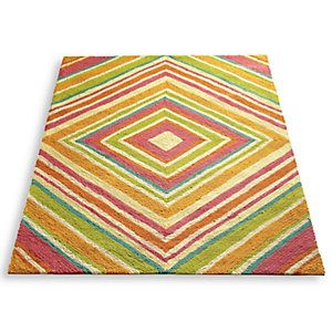 Spinnaker Outdoor Rug from pany C Grandin Road