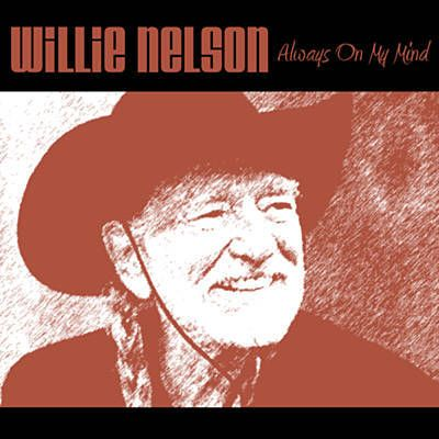 I just used Shazam to discover Always On My Mind by Willie Nelson. http://shz.am/t551780