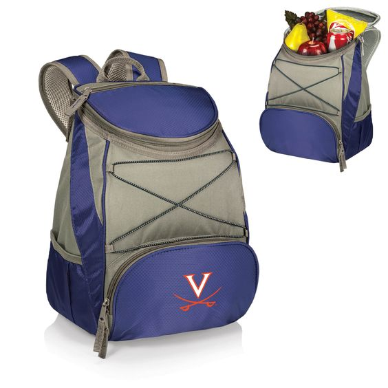 PTX Cooler Backpack- University of Virginia Cavaliers