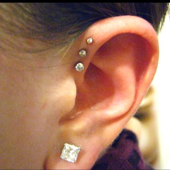 The piercing I want next.