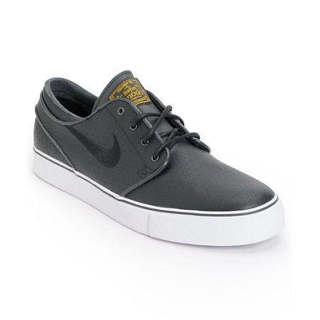 scarpe nike bianche e nere