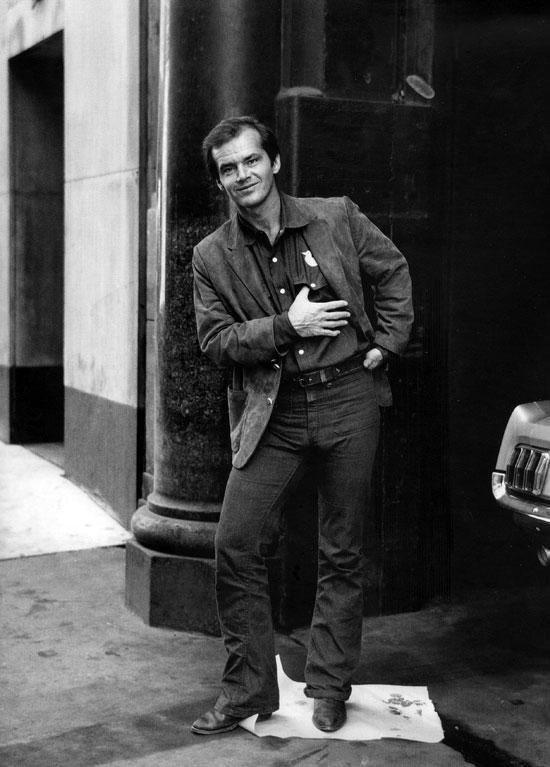 Jack Nicholson Will Star in 'Toni Erdmann' Remake