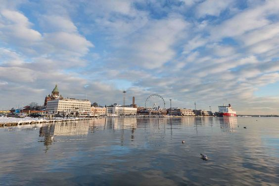 Veranstaltungen Finnland: Festivals, Feiertage, Kultur
