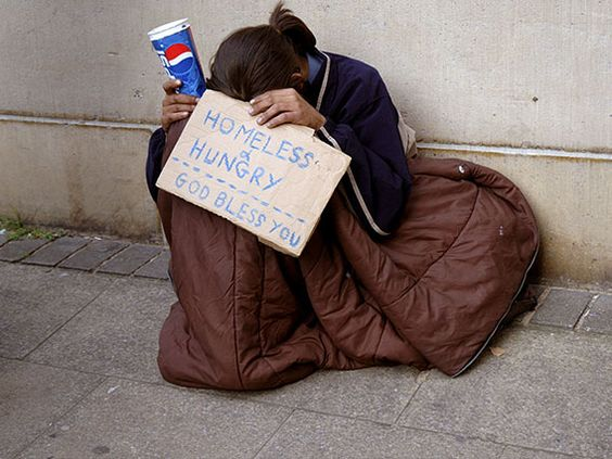 The social cleansing of London: 64,704 homeless families moved away from London - thousands of homeless children's lives at risk because they are disappearing from support services after being rehoused.