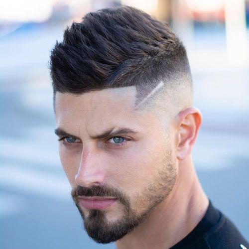 40 Best Mohawk Fade Haircuts 2020 Styles Mohawk Hairstyles Men Fade Haircut Mens Haircuts Fade