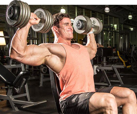 肩関節のトレーニングと怪我のリスク因子