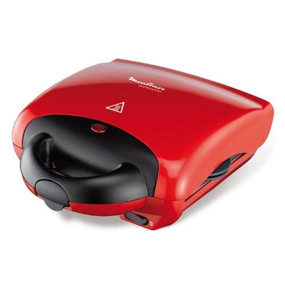 35 € ❤ Promo #Electromenager - #Gaufrier / Croque Monsieur - Plaques : 22.5 x 13 cm - Parois thermo isolantes - Coloris : Rouge/Noir ➡ https://ad.zanox.com/ppc/?28290640C84663587&ulp=[[http://www.cdiscount.com/electromenager/petits-appareils-de-cuisson/moulinex-sw281512-accessimo/f-1102007-moulsw281512.html?refer=zanoxpb&cid=affil&cm_mmc=zanoxpb-_-userid]]