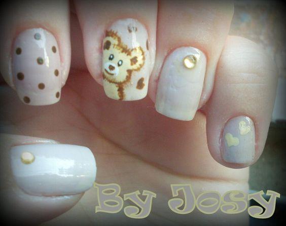 Teddy Bear by Josy