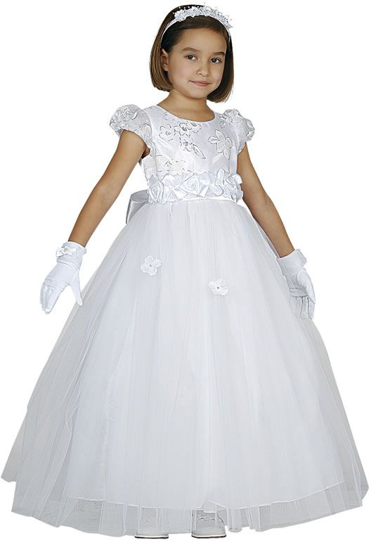 Cinderella Kids Flower Girl Dresses Infant Toddler Children&39s ...
