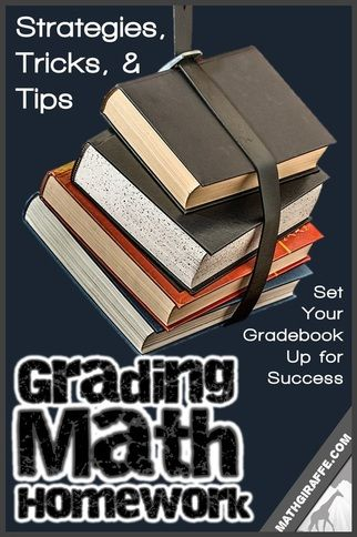homework grading policy middle school