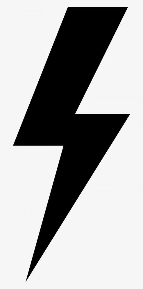 15 Black Lightning Png Icon Black Lightning Png Icons Lightning