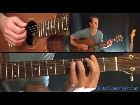 The Chainsmokers Closer Guitar Chords Lesson Youtube Guitar