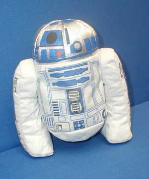 Star Wars R2D2 Plush 6 Buddies -- Learn more by visiting the image link.