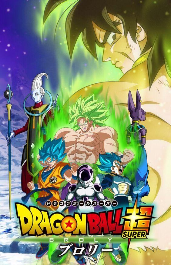 Assistir Dragon Ball Super Dublado Online Todos Episodios Anime