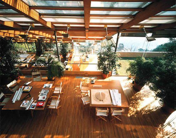 Image detail for -Studio Renzo Piano - Genova