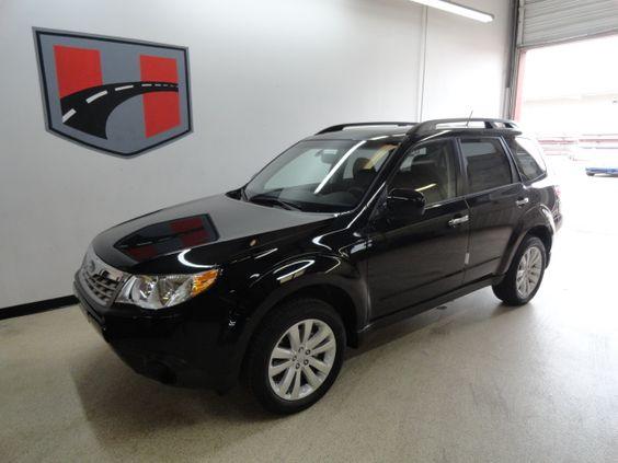 New 2012 Subaru Forester 2 5x Premium For Sale In Oklahoma City Ok Vin Jf2shbcc7ch426729 23 838 Subaru Forester Subaru Car