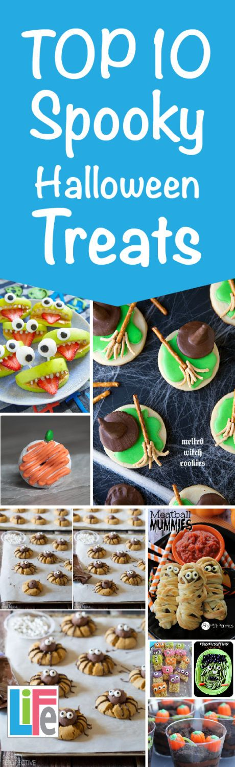 Halloween is the kick off of the holiday season. It's time to bring on the classroom parties, neighborhood shindigs, church functions, and family chili cook-off. Off course every good Halloween party needs Halloween treats. I'm not into making good look disgusting, even if it is a spooky holiday, but I do love creating