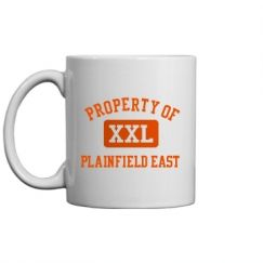 Plainfield East High School - Plainfield, IL | Mugs & Accessories Start at $14.97