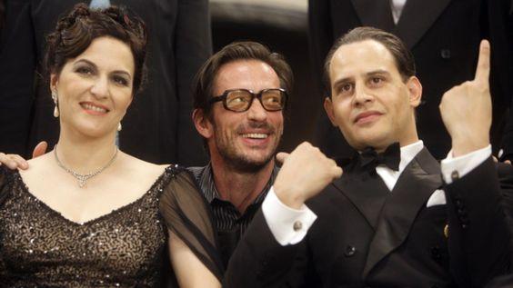Jud Süß - Film ohne Gewissen [2010]