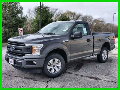 Ebay Advertisement 2020 Ford F 150 Xl 2020 Xl New 5l V8 32v