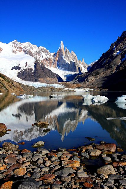 cerro torre panorama by Milo.Ramella82, via Flickr