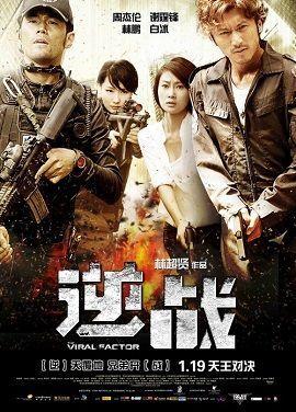 Phim Nghịch Chiến