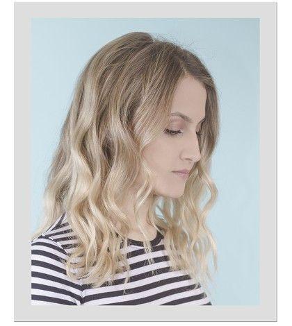 Sewing tones: conheça a versão 2.0 do ombré hair
