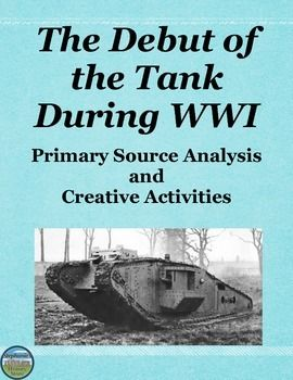 an analysis of great war Find all available study guides and summaries for the great war and modern memory by paul fussell if there is a sparknotes, shmoop, or cliff notes guide, we will.