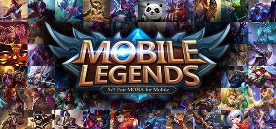 Game yang Menghasilkan Uang Mobile Legends: Bang Bang