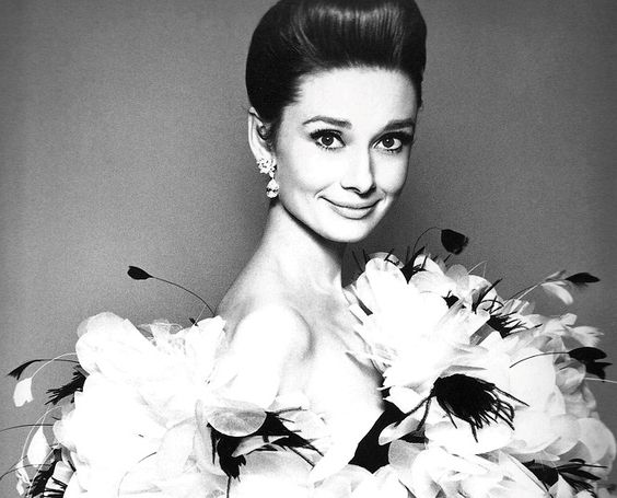 """""""Pick the day. Enjoy it - to the hilt. The day as it comes. People as they come… The past, I think, has helped me appreciate the present - and I don't want to spoil any of it  for the future."""" - Audrey Hepburn."""