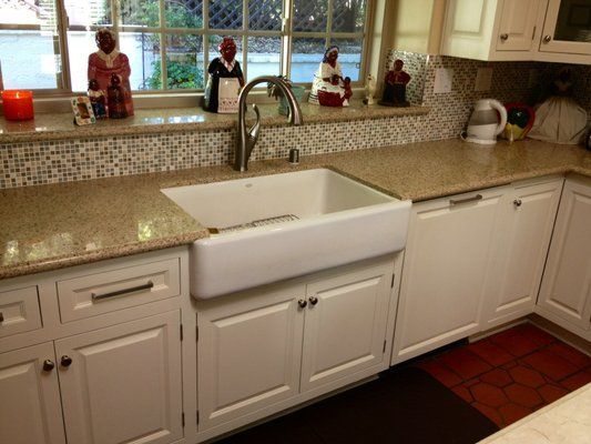 Shallow Farmhouse Sink : ... farmhouse farmhouse kitchens and more farmhouse sinks farmhouse sinks