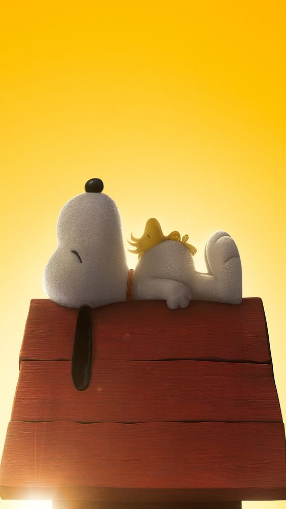 Snoopy Movie Mobile Hd Wallpaper Snoopy Wallpaper Cartoon Wallpaper Superman Wallpaper
