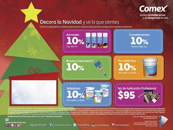 #Puebla mañana se terminan nuestras promociones, ven y se parte de nuestros descuentos navideños. Solo tiendas participantes. Vig.31/12/2015