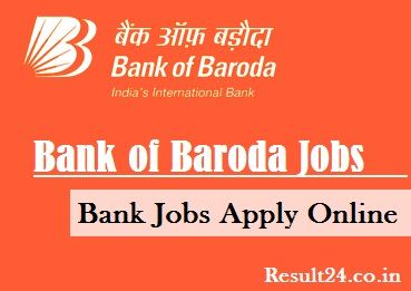 Bank of Baroda Recruitment issued for 400 Probationary officer Vacancies. Apply online BOB Recruitment 2016 by visit bankofbaroda.co.in.