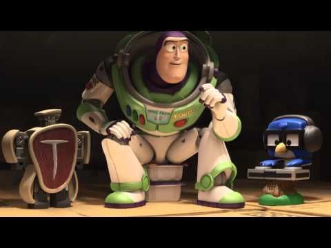 Toy Story Toons: Extra Small - YouTube