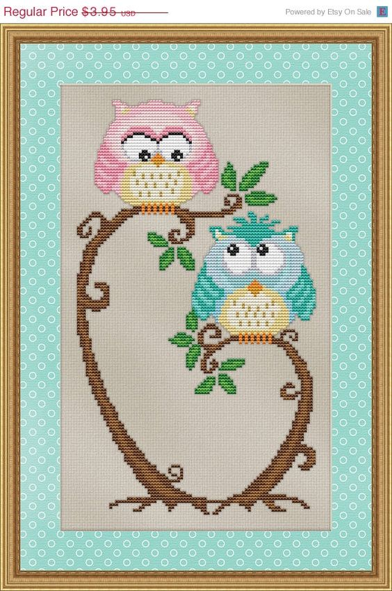 Romeo and Juliet by StitchXCrossStitch