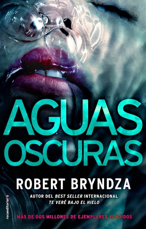 En aguas oscuras, Robert Bryndza