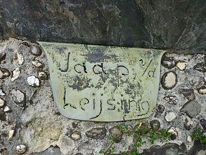 Zwerfkei Liessel